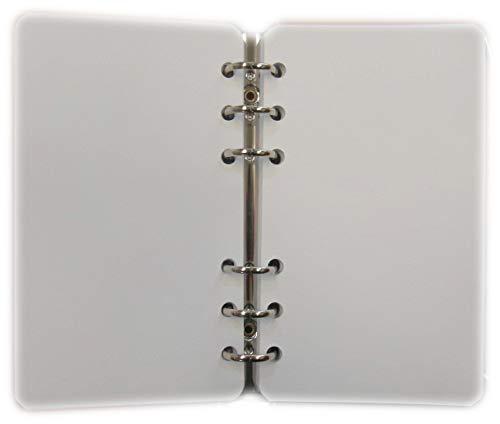 200 Hojas - PAPIEL 120 gr. Blanco - Recambio archivador