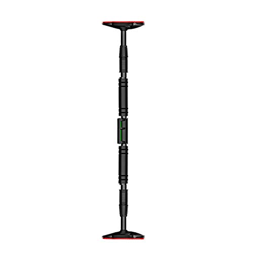 Adesign Klimmzugbügel for Tür, Locking Doorway Klimmzugstange, Heavy Duty Home Fitness-Tür-Übungs-Stab, Trainer for Home Gym Übung (Size : 90-120cm)