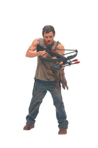 McFarlane Toys The Walking Dead TV Series Daryl Dixon Actionfigur