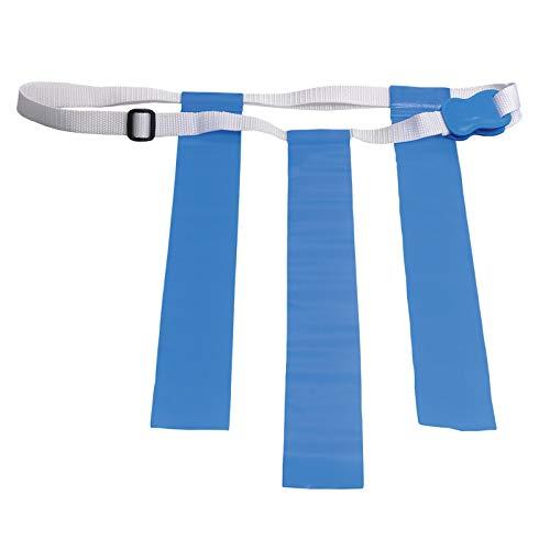 Champro A107Cinturones de Bandera, 6Paquete, A1076RY, Azul Cobalto