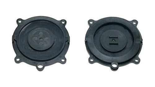1 paire Secoh membrane pour secoh jdk-s-60 jdk-s-80 jdk-s-100 /& jdk-s-120