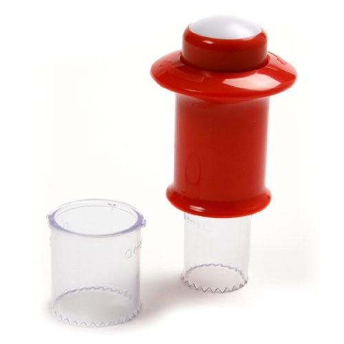 Norpro Cupcake Corer, 2 sizes, 3 Piece Set