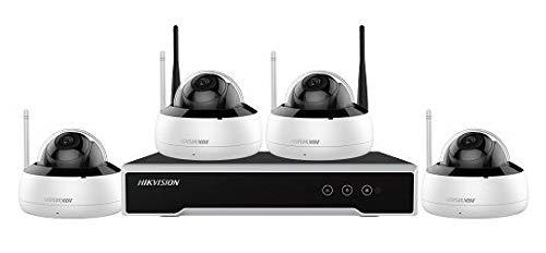 Hikvision HiWatch Series NK44W1H-1T(WD) W-LAN Set deutsche Version