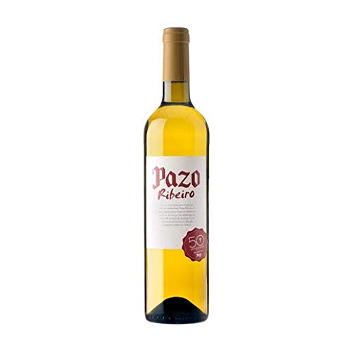 Pazo - Vino Blanco 75 cl