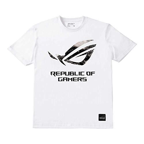 ROG Gaming T-Shirt 'Light Spot', Größe:S
