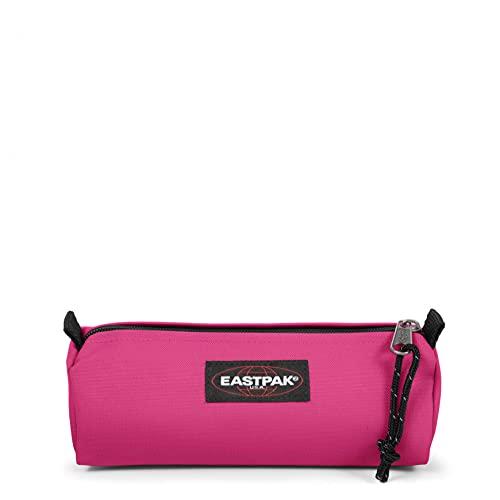 Eastpak Benchmark Single Astuccio, 21 cm, Rosa (Pink Escape)