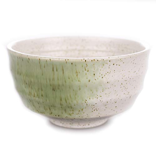 Goodwei Cuenco de Te Matcha, 180 ml (Shiro)