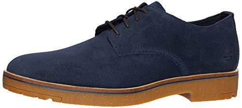 Timberland Herren Folk Gentleman Oxfords, Blau (Dark Blue L42), 46 EU