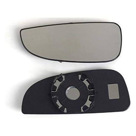 Spiegel Spiegelglas Links Unten Unbeheizt Für Aussenspiegel Elektrisch Und Manuell Verstellbar Geeignet Auto