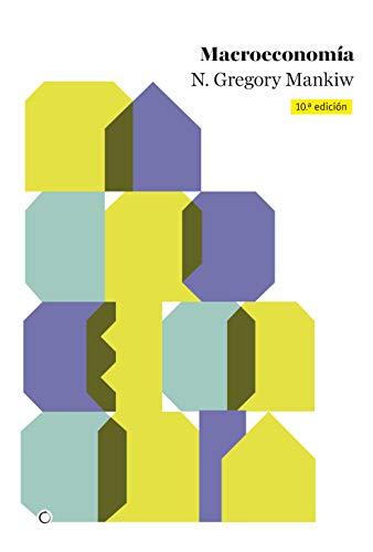 Macroeconomía (Spanish Edition)