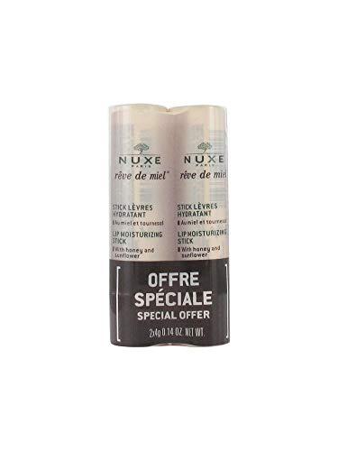 Nuxe Gesichtspflege Lippenpflege Lip Moisturizing Stick 4 g