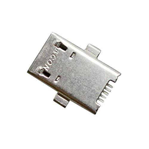 Gintai Micro USB ladebuchse ersatz für asus zenpad 10 z300c p023 (2 stücke)