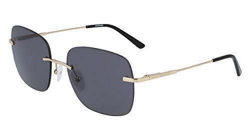 Calvin Klein EYEWEAR CK20103S gafas de sol, CHA GRADO, 5618 para Mujer
