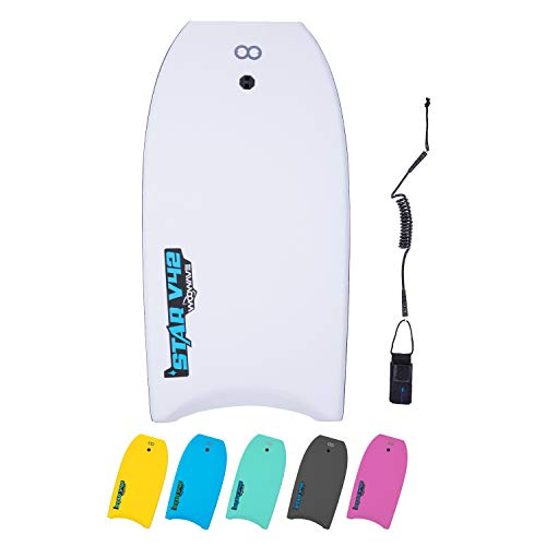 Best 37 inch bodyboards review 2021 - Top Pick