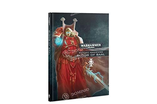 Games Workshop Warhammer 40,000 Psychic Awakenings: Blood of Baal