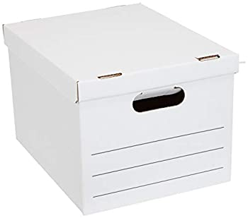 Best paper box with lid Reviews