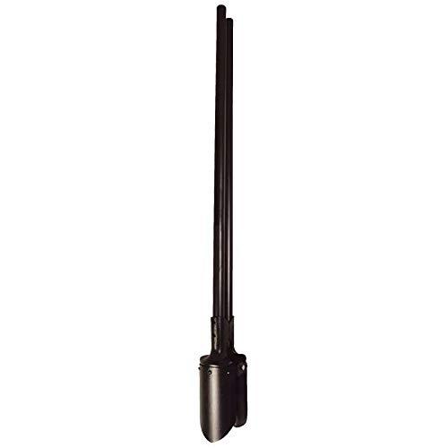 Union Tools 78007 RAZORBACK STEEL POST HOLE DIGGER