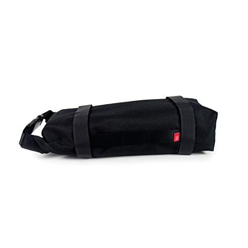 FAHRER Akku Tasche für Ersatzakku, schwarz (1 Stück)