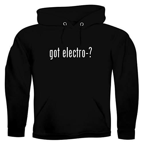 got electro-? - Men