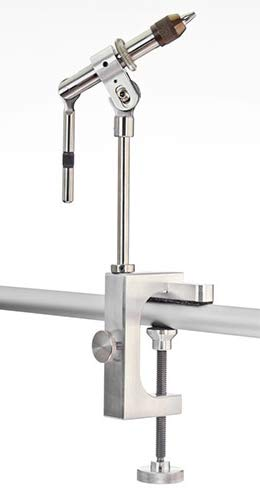 Dyna-King Professional Clamp Vise - Fly Tying