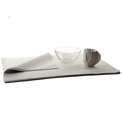 10kg 34gr/qm 75cm x 50cm Packseide (2x5kg) Geschirrpapier Seidenpapier Packpapier Knüllpapier thumbnail