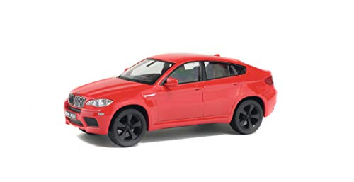 Solido S4401000 - Modellino in scala 1:43 BMW X6 M