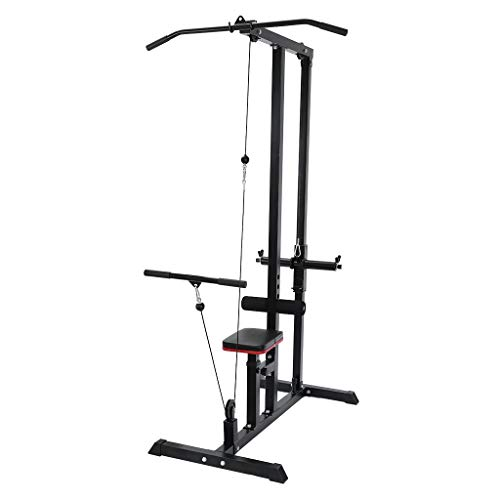 DAITU Body Lat Pulldown Machine