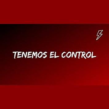 Tenemos el Control (feat. Serik Palleiro)