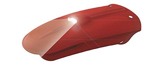 Mastrad F82515 Gant, Silicone, Rouge, 29,3 x 14,2 x 6 cm