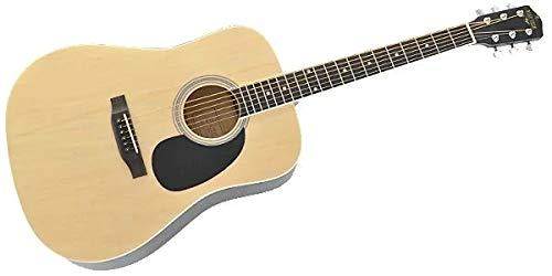 PLAYTECH (プレイテック) アコースティックギター ドレッドノートタイプ ZD18