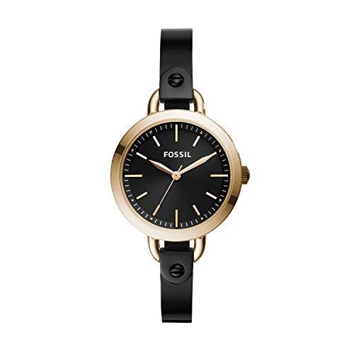 Fossil BQ3027 Reloj de Damas