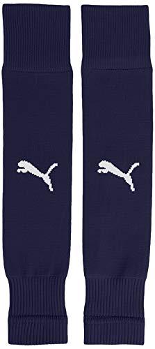 Puma Teamgoal 23 Sleeve, Calzettoni Calcio Uomo, Peacoat, 2
