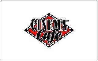 Cinema Cafe Gift Card