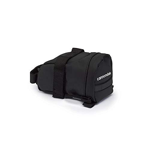 Cannondale Quick Medium Fahrrad Satteltasche schwarz