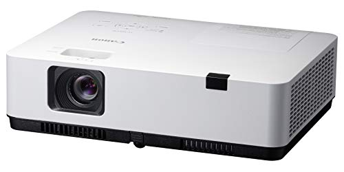 Canon プロジェクター LV-WU360