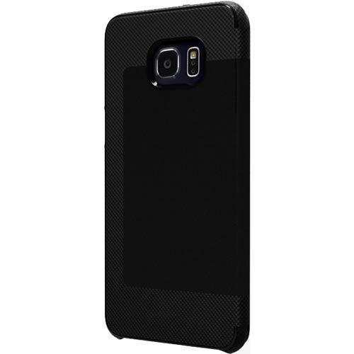 TUMI Leather Folio Case for Samsung Galaxy S6 Edge+ PLUS