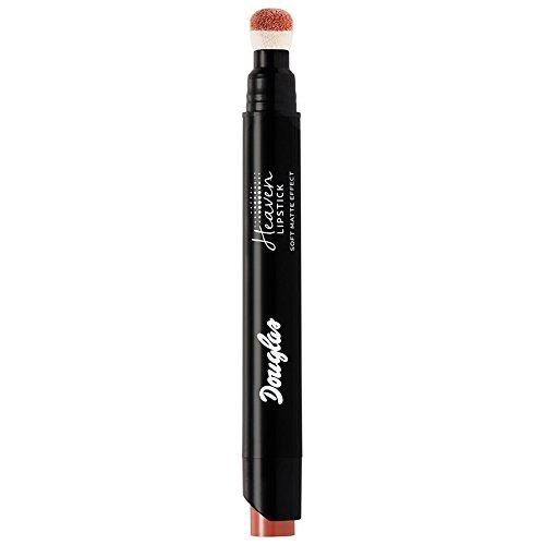 Douglas Heaven Lipstick Soft Matte Effect Nr. 01 Sweety you Inhalt: 3,8ml Lippenstift mit Applikator für einen soften Auftrag. Lipstick