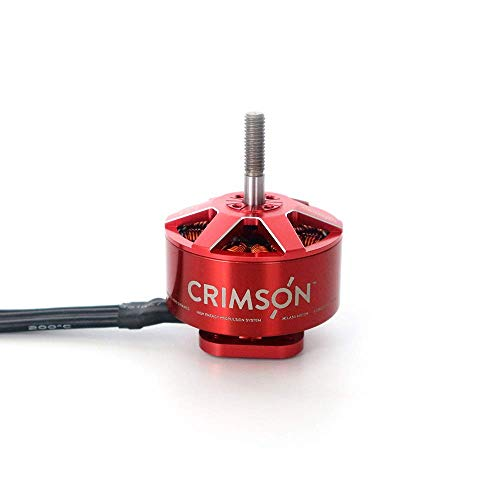 MAD COMPONENTS Crimson XC5500 4-8S 505KV Drone brushless Motor X Class Drone Racing for Drone X-Class FPV Multirotor RC DIY Hobby Quadcopter hexacopter