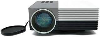 جهاز عرض صغير الحجم ال اي دي مع اتش دي ام اي يدعم الافلام ثلاثية الابعاد