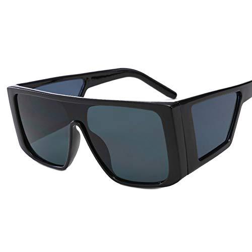LZQpearl Unisex Retro zonnebril, anti-reflectie bril, anti-high Beam At Night, geschikt voor dansen, feesten, reizen, fietsen, meerdere kleuren A
