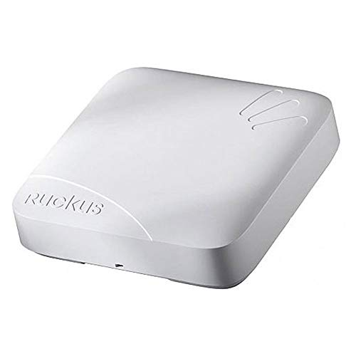 Ruckus ZoneFlex R700 Dual Band 802.11ac Indoor Access Point (802.3af PoE, 3x3:3 MIMO, 901-R700-US00) (Renewed)