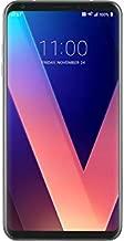 LG V30 H931 64GB 4G LTE Cloud Silver AT&T Unlocked