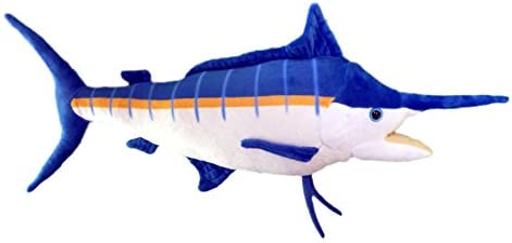 Swordfish toy
