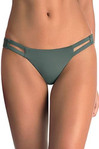 Vitamin A Swimwear Neutra Hipster Sage Ecolux 4