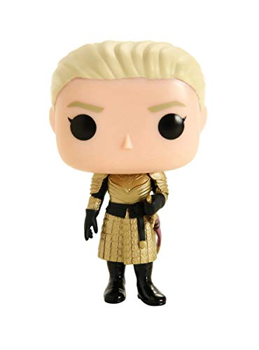 Funko POP! Game of Thrones - Ser Brienne of Tarth #87 Exclusive