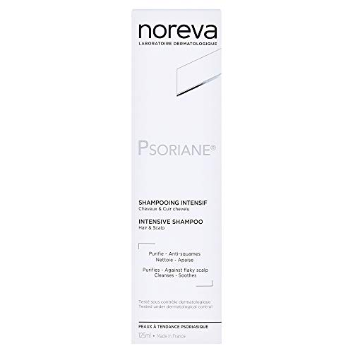 Psoriane shampooing apaisant 125 ml