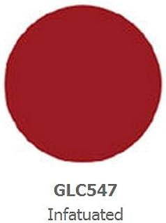 LA GIRL Luxury Creme Lip Color - Infatuated (並行輸入品)