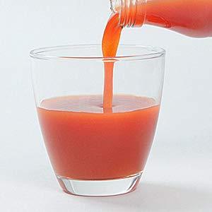 果樹ある生活トマトジュース1000ml×6本(野菜汁100%)