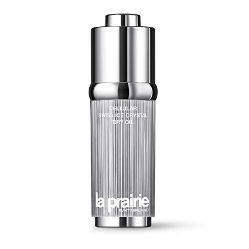 La Prairie Cellular Swiss Ice Crystal Dry Oil unisex, Öl 30 ml, 1er Pack (1 x 0.183 kg)