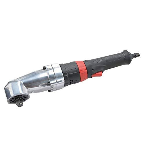 Herramientas neumáticas 1/2 pulgadas Aire Llave de trinquete, llave de tubo neumático, de mano del codo Aire gatillo Herramientas profesionales neumáticas.